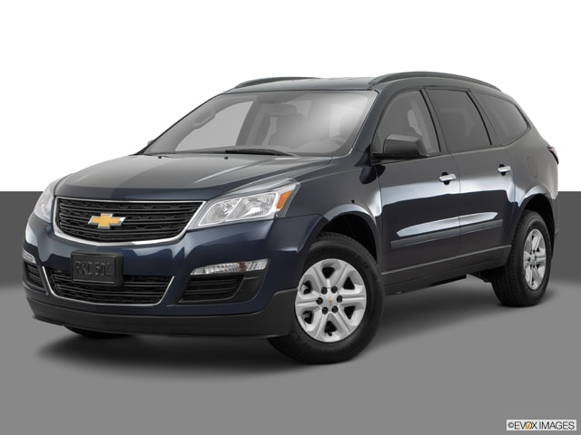 ... New Inventory > 2016 Chevrolet Traverse > 2016 Chevrolet Traverse SUV