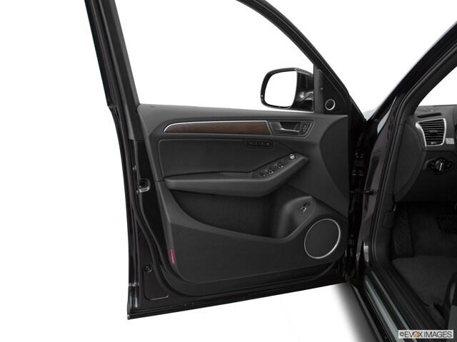 2016 Audi Q5 SUV