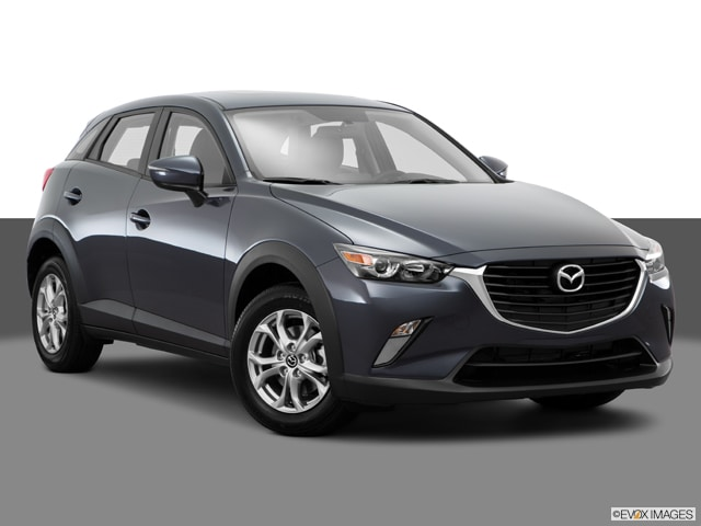 Mazda Cx3 Options 2017 2018 Best Cars Reviews