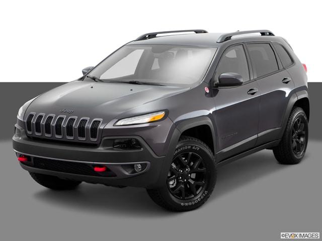 new 2016 jeep cherokee trailhawk suv for sale in akron barberton area. Black Bedroom Furniture Sets. Home Design Ideas