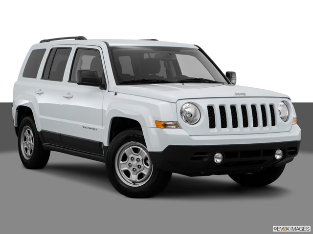 2016 jeep patriot images specs price release date redesign. Black Bedroom Furniture Sets. Home Design Ideas