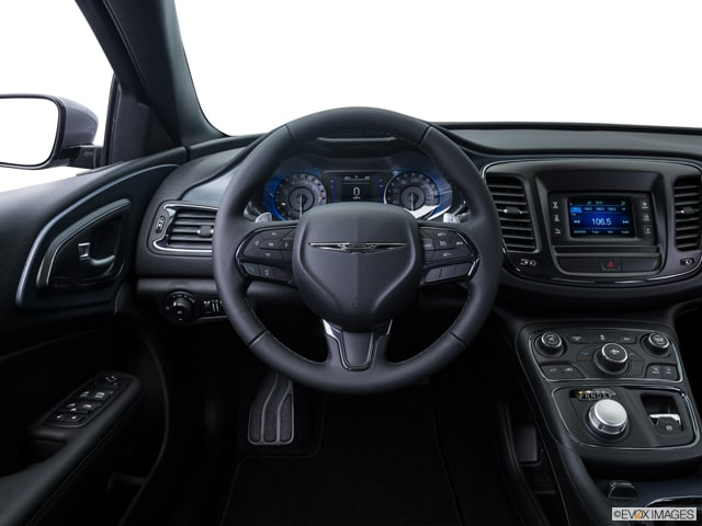 New Chrysler 200s available in Chicago, IL at Hawk Chrysler Dodge Jeep RAM