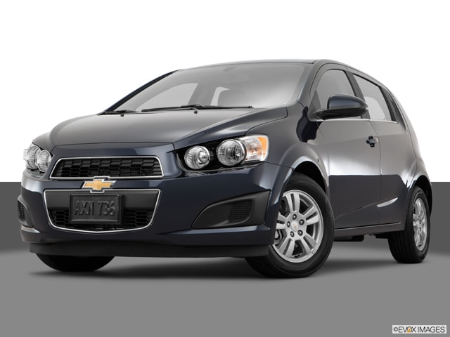 2016 chevrolet sonic hatchback toronto. Cars Review. Best American Auto & Cars Review