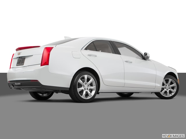 new 2016 cadillac ats 2 5l luxury collection for sale near charlotte. Cars Review. Best American Auto & Cars Review