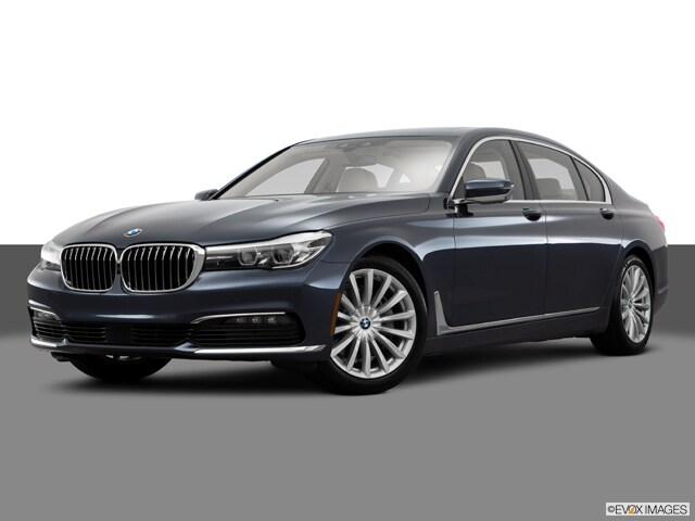Bmw 740i For Sale 2016 BMW 740i For Sale