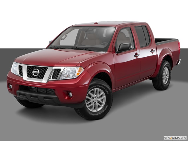 new 2016 nissan frontier sv for sale vandalia oh springfield oh n16t150. Black Bedroom Furniture Sets. Home Design Ideas