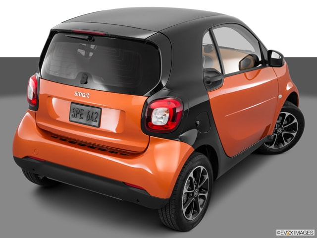 2016 smart fortwo coupe houston for Mercedes benz north houston service coupons