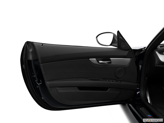 2016 BMW Z4 Roadster