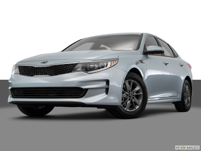 Kia Optima Dealer Serving Porter TX