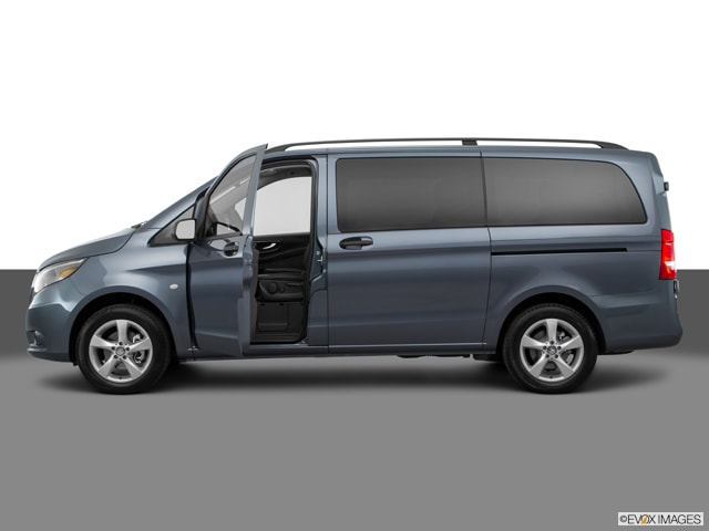 new 2016 mercedes benz metris passenger van for sale riverside ca. Black Bedroom Furniture Sets. Home Design Ideas