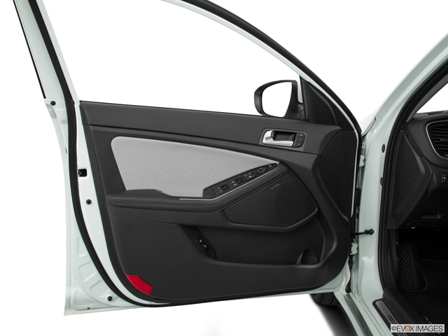 2016 Kia Optima Hybrid Sedan