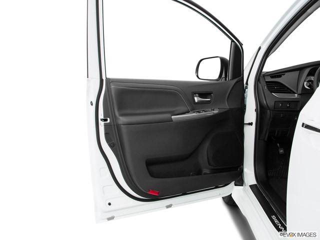 2016 Toyota Sienna Van