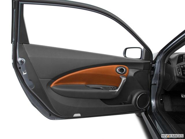 2016 Honda CR-Z Hatchback