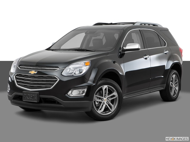 Used 2016 Chevrolet Equinox LTZ SUV in the Greater St. Paul & Minneapolis Area