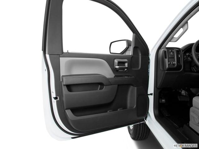 2016 Chevrolet Silverado 2500HD Truck