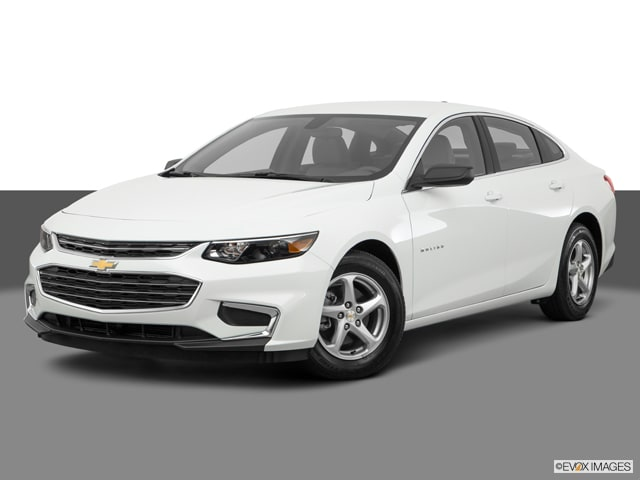 Used 2016 Chevrolet Malibu LS w/1LS Sedan in Houston
