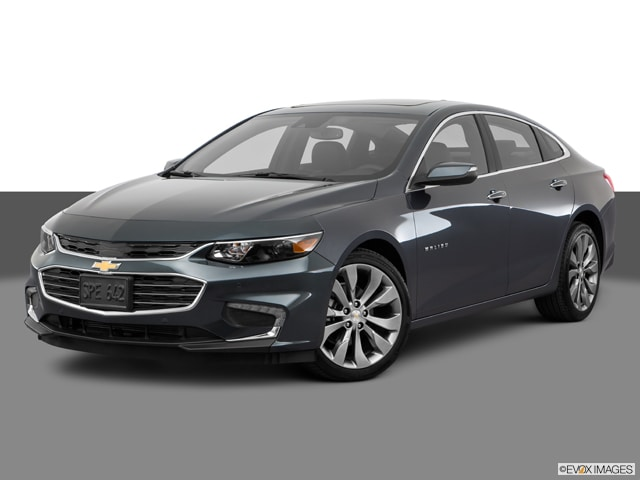 New 2016 Chevrolet Malibu Premier w/2LZ Sedan for sale in the Boston MA area