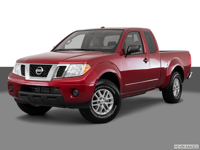 2016 Nissan Frontier SV Truck King Cab