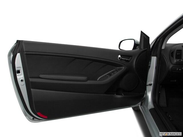 2016 Kia Forte Koup Coupe