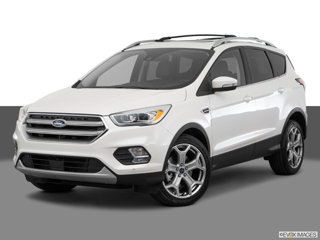 New Ford Escape For Sale Mcallen Tx