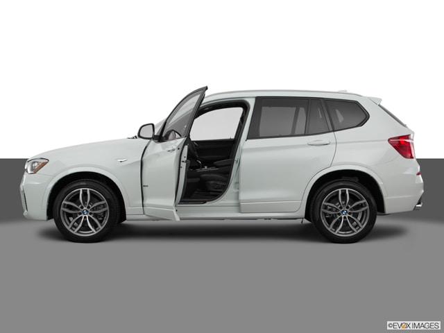 2017 BMW X3 SUV