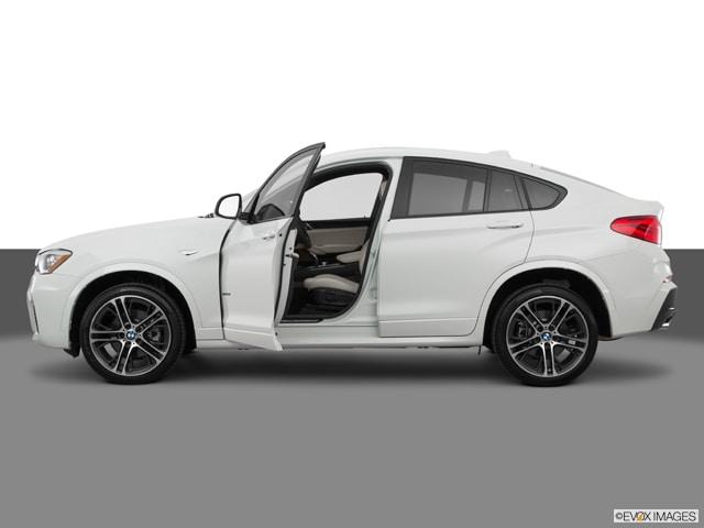 2017 BMW X4 SUV