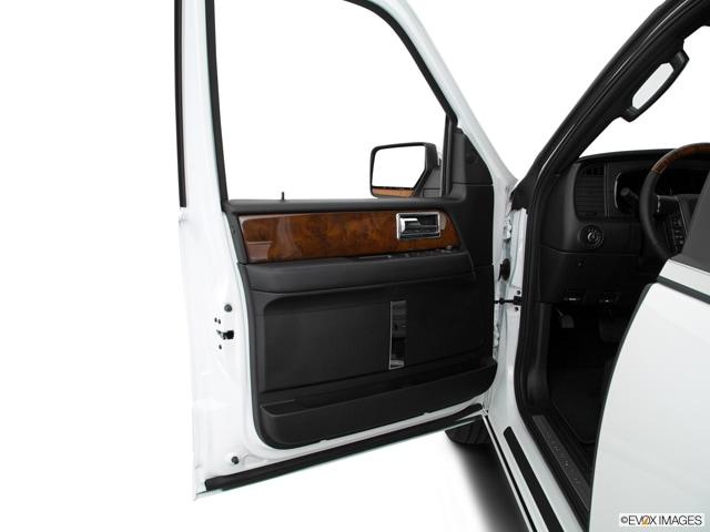 2017 Lincoln Navigator SUV