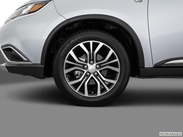 2017 Mitsubishi Outlander SUV | Anaheim