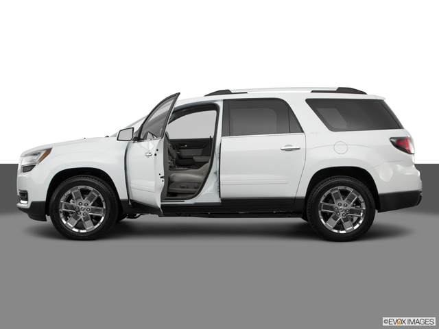 2017 GMC Acadia Limited SUV