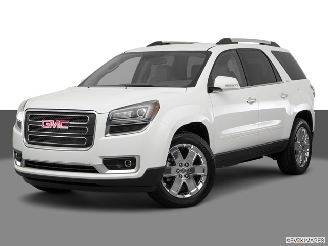 2017 gmc acadia limited suv vestal. Black Bedroom Furniture Sets. Home Design Ideas
