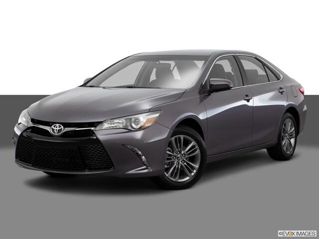 New 2017 Toyota Camry, $23497