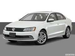 2017 Volkswagen Jetta 1.8T SEL Sedan for sale in Stevens Point, WI