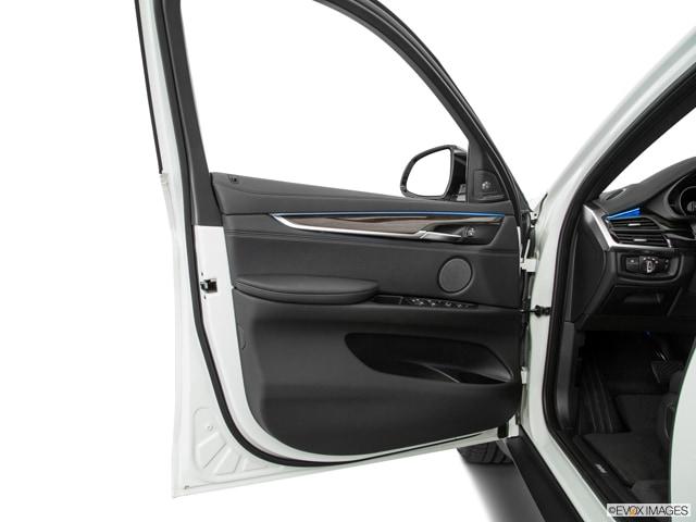 2017 BMW X6 SAV