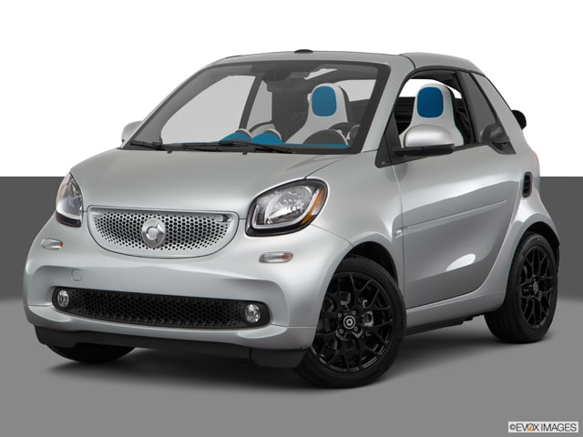 New 2017 smart Smarta CAB Smarta Convertible In San Francisco Bay Area