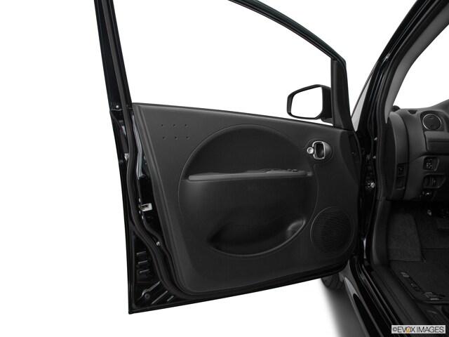 2017 Mitsubishi i-MiEV Hatchback