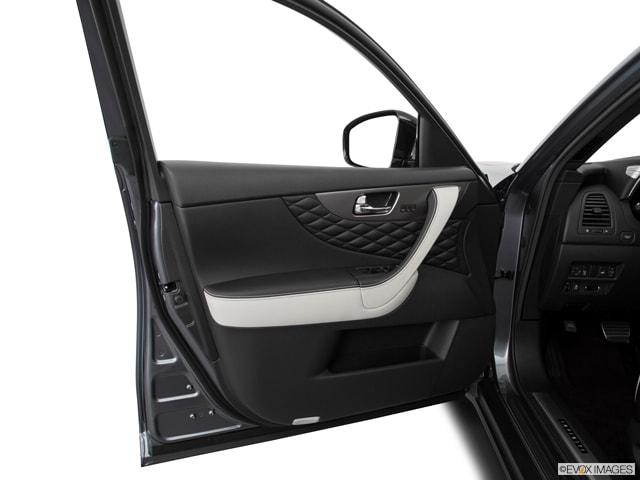 2017 Infiniti QX70 SUV
