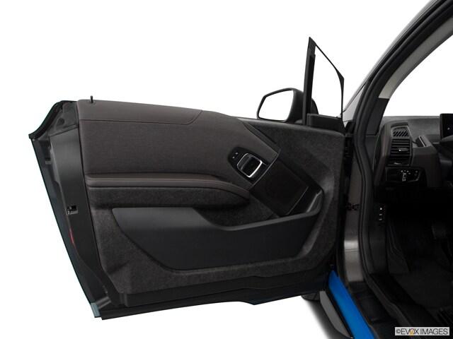 2017 BMW i3 Sedan