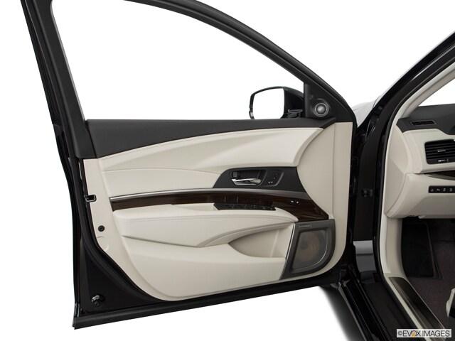 2017 Acura RLX Sedan