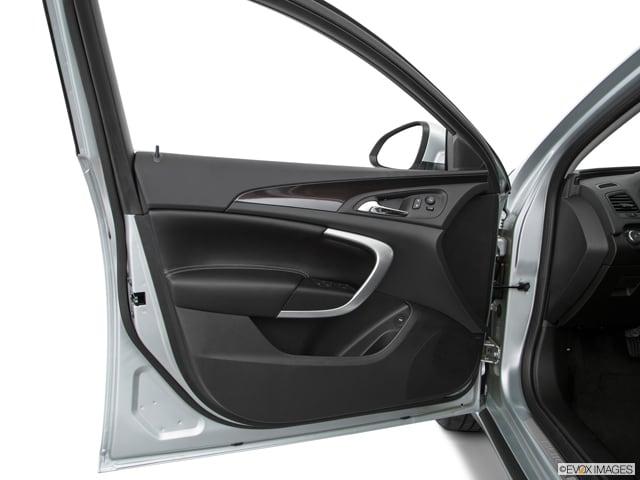 2017 Buick Regal Sedan