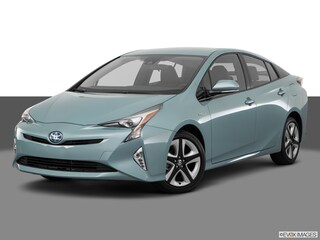 2017 Toyota Prius Three Touring Hatchback For sale near Turnersville NJ