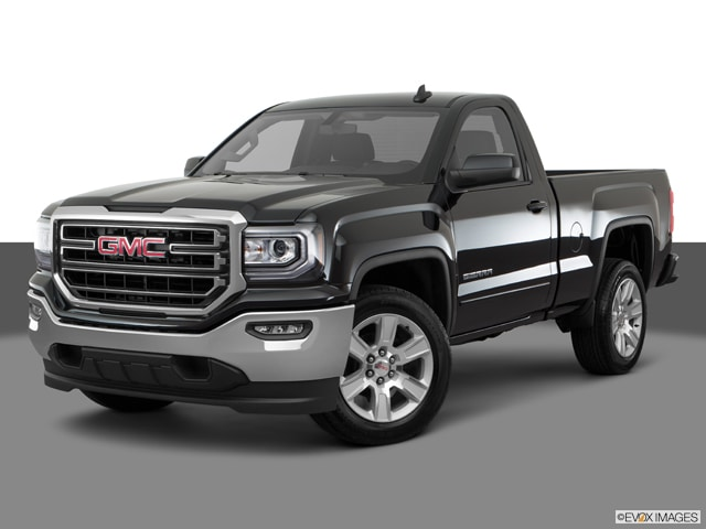 2017 gmc sierra 1500 truck orangeville. Black Bedroom Furniture Sets. Home Design Ideas
