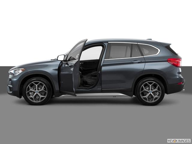 2017 BMW X1 SUV