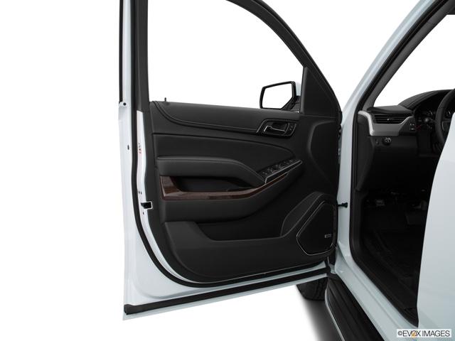 2017 GMC Yukon XL SUV