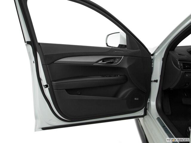 2017 CADILLAC ATS-V Sedan