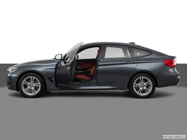 2017 BMW 330i Gran Turismo
