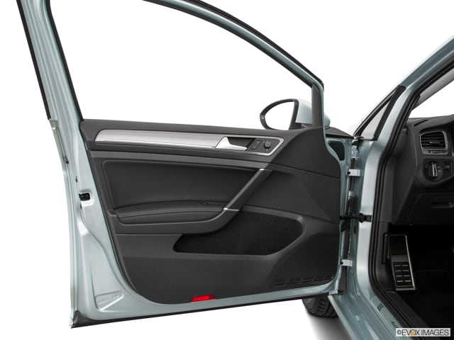 2017 Volkswagen Golf Alltrack Wagon