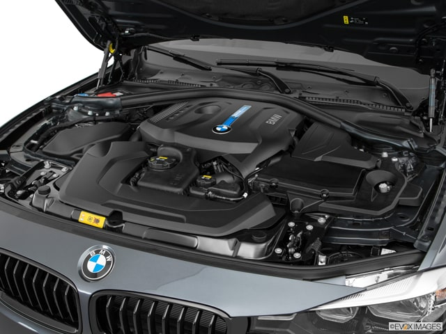 New 2017 BMW 3 Series 330e iPerformance  199 PER MONTH  For