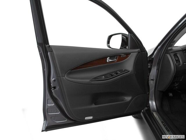 2017 Infiniti QX50 SUV