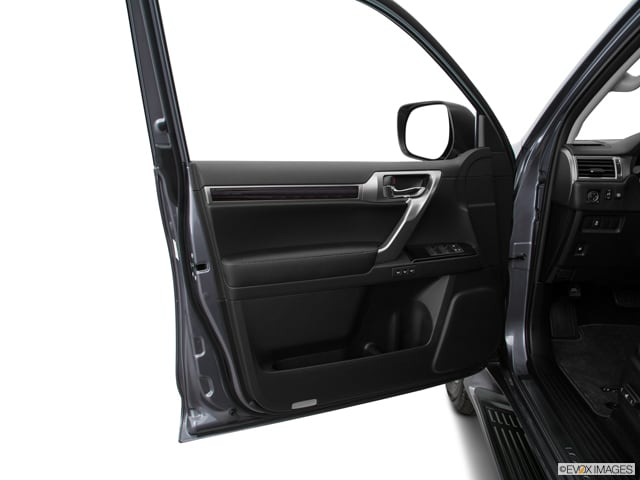2017 Lexus GX 460 SUV