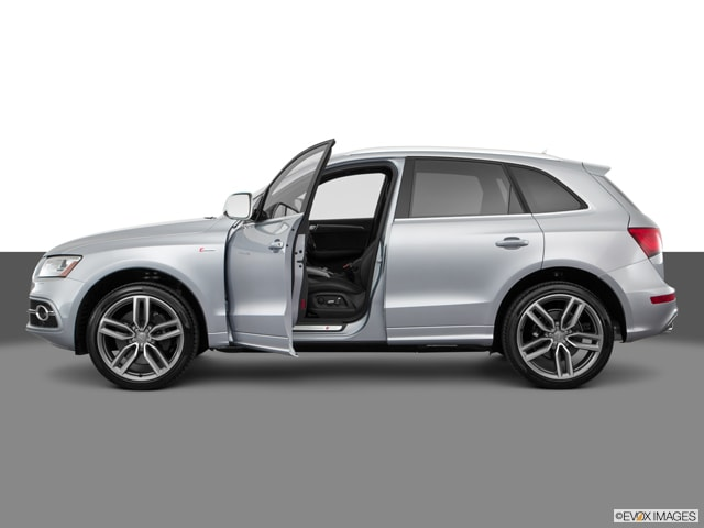 2017 Audi SQ5 SUV